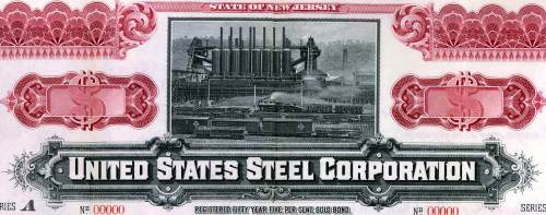 United States Steel Company